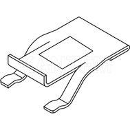 Ограничитель угла открывания до 85 грд. для стандартных петель TIOMOS
