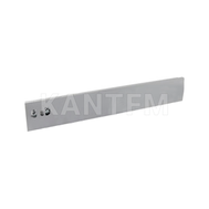 DWD XP Боковина h=95 мм серый металлик, 450 мм (правая)