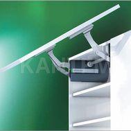 Kinvaro S-35 Подъемный механизм с открыванием фасада под углом (тип D)