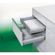 [SI F8] Внутренний ящик F8 без рейлингов, tipmatic plus, 500 мм