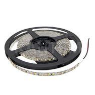 Лента светодиодная 2835/120, 12V, 5 м, холодный белый 6000К, IP20, 9.6W/1м