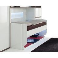 Комплект фурнитуры для трансформера стол- кровать Tavoletto 900x2000 мм.