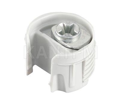 PK2 Полкодержатель пластик светло-серый