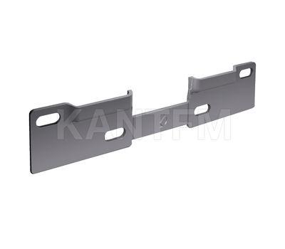 LIBRA WP1 Планка для навесов, сталь