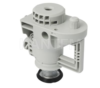 ATACAMA J Опора-стяжка регулируемая с поддержкой дна и боковины, регулировка 25 мм, винт замак