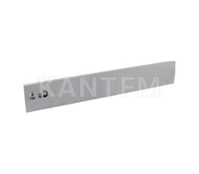 DWD XP Боковина h=95 мм серый металлик, 350 мм (правая)