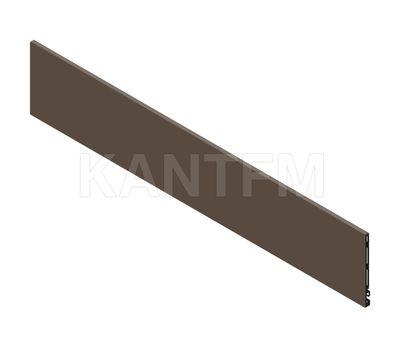 VIONARO Фасад внутреннего ящика h=89 мм, коричневый, 1160 мм