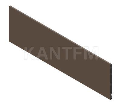 VIONARO Фасад внутреннего ящика h=185 мм, коричневый, 1160 мм