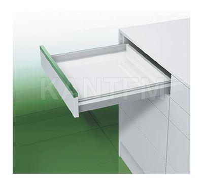 [L] Ящик 63мм под духовку, плавное закрывание, 500 мм