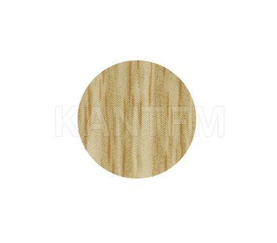 Заглушка самоклеящаяся дуб беленый, D20 мм (18 шт.)