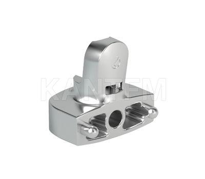 K12 адаптер для алюминиевого профиля