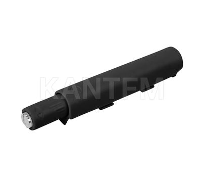 K-PUSH 13 мм накладной с магнитом, черный