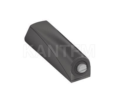 K-LOCK TECH магнит накладной, антрацит
