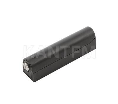 K-LOCK магнит накладной, черный