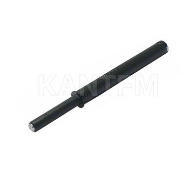 K-PUSH 40 мм врезной с магнитом, черный