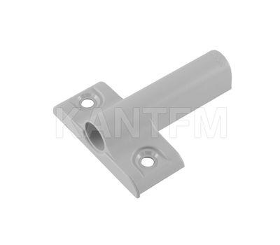 Накладной держатель крестовой 9 мм для амортизаторов D10