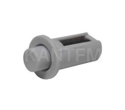 Sensomatic Амортизатор подпружиненный, D5мм, зазор 3 мм