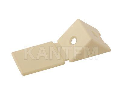 Уголок мебельный слоновая кость (100 шт.)