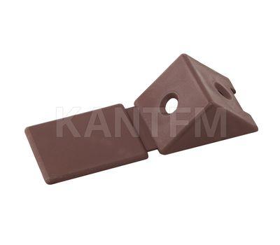 Уголок мебельный коричневый (100 шт.)