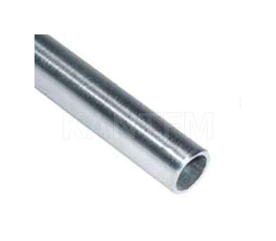 Рейлинг D16 3000 мм хром