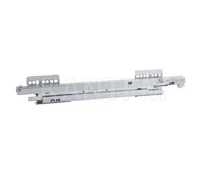 NOVA PRO Направляющая к боковине, плав. закрывание, 400 мм (правая)