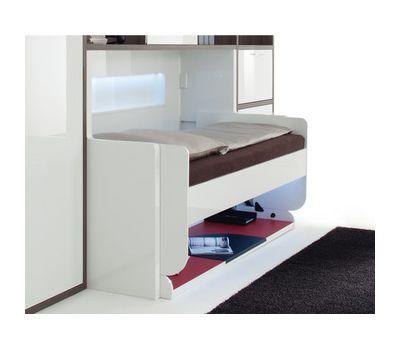 Комплект фурнитуры для трансформера стол- кровать Tavoletto 1400x2000 мм.