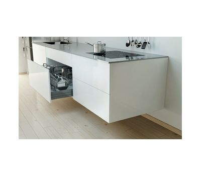 LIBRA BS Навес для кухонных коробов нижнего яруса, ширина фасада 450 мм (комплект)